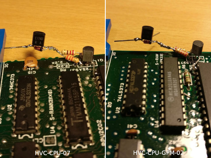 Step 4 - Adding The NPN Transistor And Diode