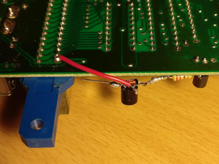 Step 5 - Powering The NPN Transistor